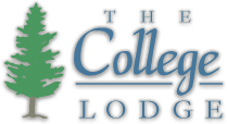 College Lodge Logo